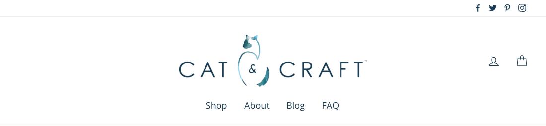 Cat and Craft